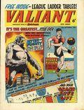 Valiant (1964-1971 IPC) UK 19640926