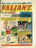 Valiant (1964-1971 IPC) UK 19641010