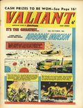 Valiant (1964-1971 IPC) UK 19641024