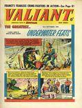 Valiant (1964-1971 IPC) UK 19641031