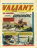 Valiant (1964-1971 IPC) UK 19641107