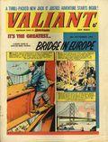 Valiant (1964-1971 IPC) UK 19641128