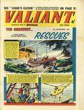 Valiant (1964-1971 IPC) UK 19641205