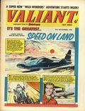 Valiant (1964-1971 IPC) UK 19641219
