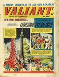 Valiant (1964-1971 IPC) UK 19641226