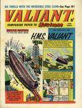 Valiant (1964-1971 IPC) UK 19640229