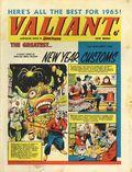 Valiant (1964-1971 IPC) UK 19650102