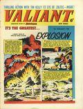Valiant (1964-1971 IPC) UK 19650109