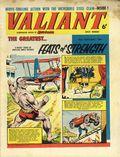 Valiant (1964-1971 IPC) UK 19650116