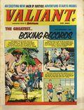 Valiant (1964-1971 IPC) UK 19650123