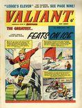 Valiant (1964-1971 IPC) UK 19650206