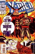 X-Men 2099 (1993) 13