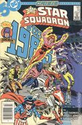 All Star Squadron (1981) Canadian Price Variant 55
