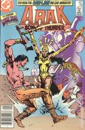 Arak Son of Thunder (1981) Canadian Price Variant 48