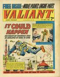 Valiant (1964-1971 IPC) UK 19660507