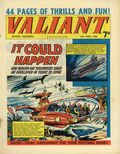 Valiant (1964-1971 IPC) UK 19660514