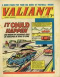 Valiant (1964-1971 IPC) UK 19660521