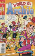 World of Archie (1992) 12
