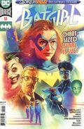 Batgirl (2016) 50A