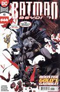 Batman Beyond (2016) 48A