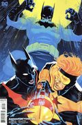 Batman Beyond (2016) 48B