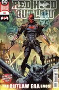 Red Hood Outlaw (2018 DC) 50A