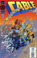 Cable (1993 1st Series) 18