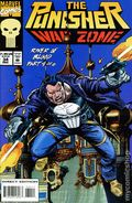 Punisher War Zone (1992) 34