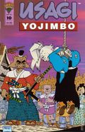 Usagi Yojimbo (1993 2nd Series) 10