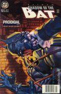 Batman Shadow of the Bat (1992) 34