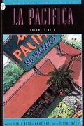 La Pacifica GN (1994-1995 Paradox Mystery) 1-1ST