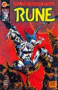 Rune (1994 1st Series) 8
