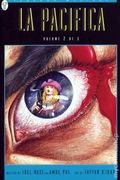 La Pacifica GN (1994-1995 Paradox Mystery) 2-1ST