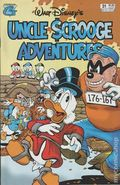 Walt Disney's Uncle Scrooge Adventures (1987 Gladstone) 31A