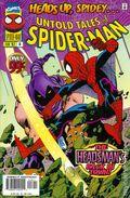 Untold Tales of Spider-Man (1995) 18