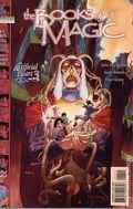 Books of Magic (1994) 11