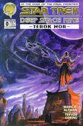 Star Trek Deep Space Nine Terok Nor (1995) 0