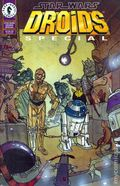 Star Wars Droids Special (1995) 1