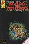 Elfquest Blood of Ten Chiefs (1993) 15