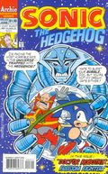 Sonic the Hedgehog (1993 Archie) 23