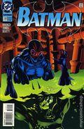 Batman (1940) 519