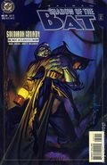 Batman Shadow of the Bat (1992) 39