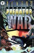 Aliens vs. Predator War (1995) 1