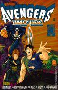 Avengers Timeslide (1996) 1