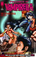 Vengeance of Vampirella (1995) 15A