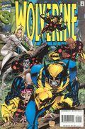 Wolverine (1988 1st Series) 94