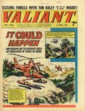 Valiant (1964-1971 IPC) UK 19670401