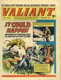 Valiant (1964-1971 IPC) UK 19670422