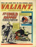 Valiant (1964-1971 IPC) UK 19670429