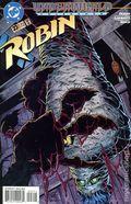 Robin (1993-2009) 23